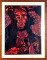 Arnaldo Roche Rabell Sagrado Corazon