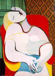 Pablo Picasso Le Reve