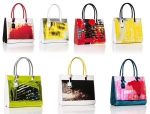 J. Mendel Bag Collection
