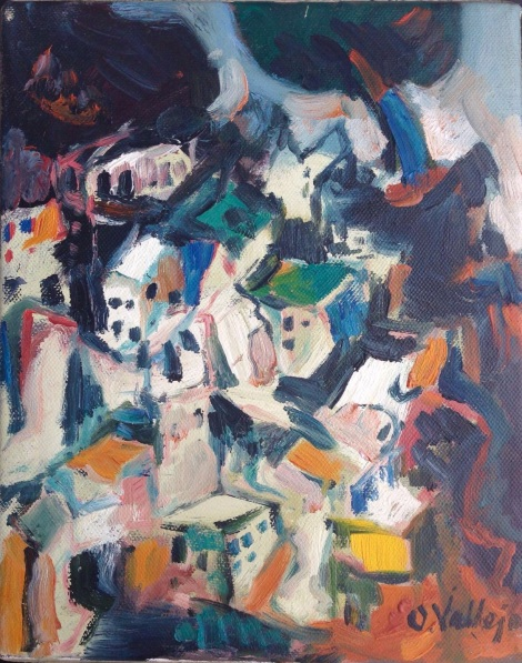 Epifanio Irizarry Paintings For Sale